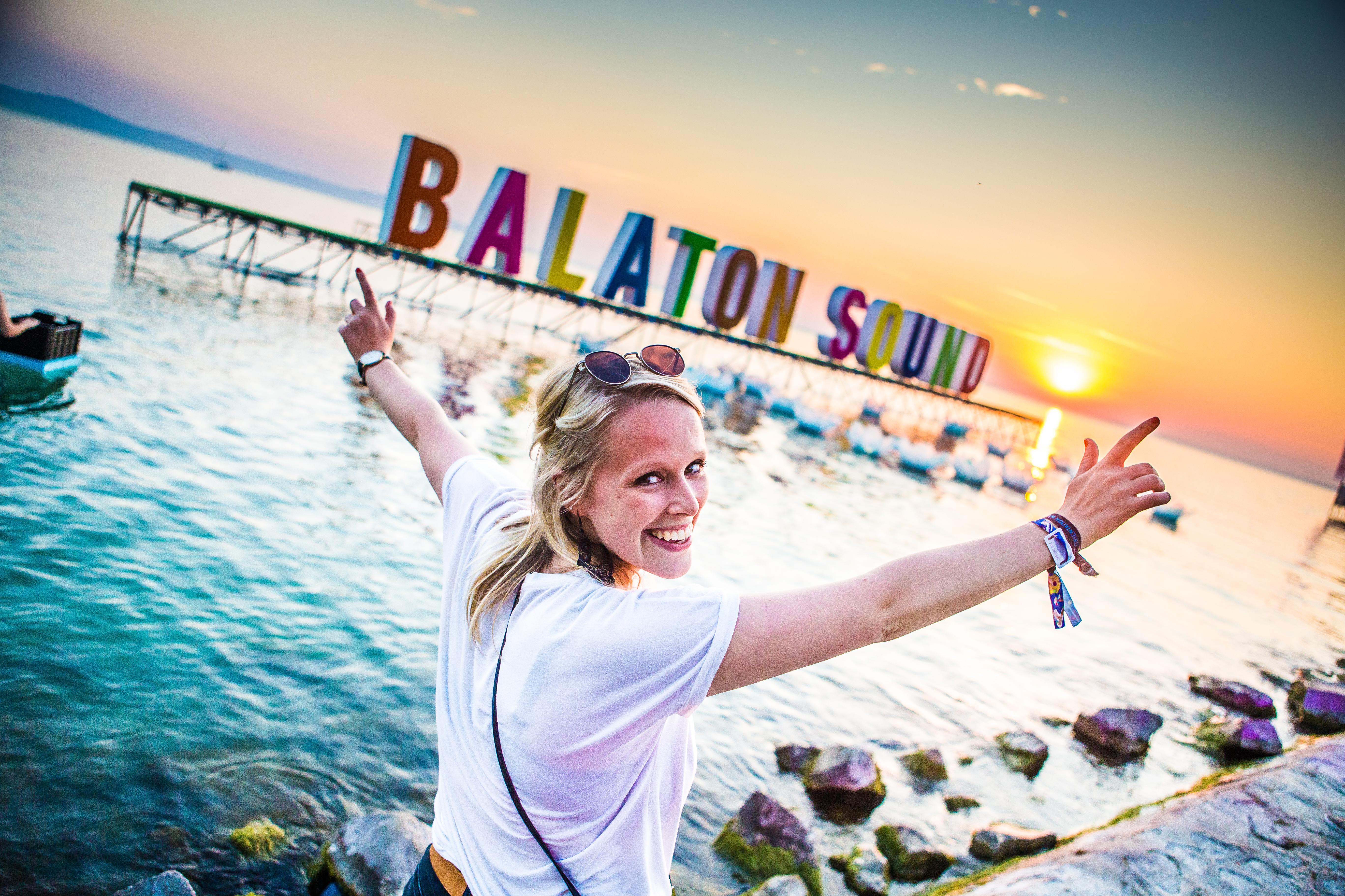 Balatonsound